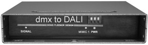 Doug Fleenor Design DMX2DALI