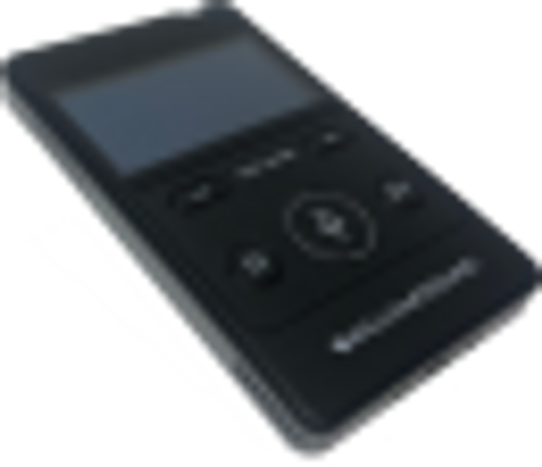 Williams Sound Rechargeable Digi-Wave 400 Series Tour Guide System for One Guide and up to 11 Listeners (DWS TGS 11 400 RCH)