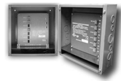 Doug Fleenor Design NODE16-DIN-JBOX