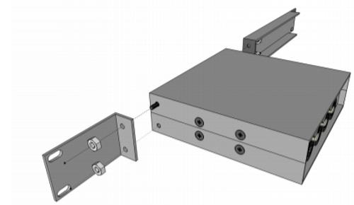Doug Fleenor Design RK6-1FMC-5