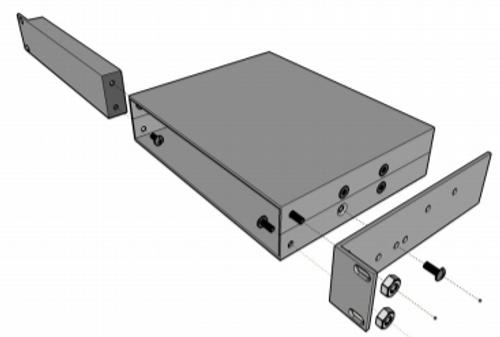Doug Fleenor Design RK8-1FMC-5-FT