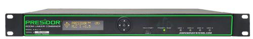 Johnson Systems PRLC-4