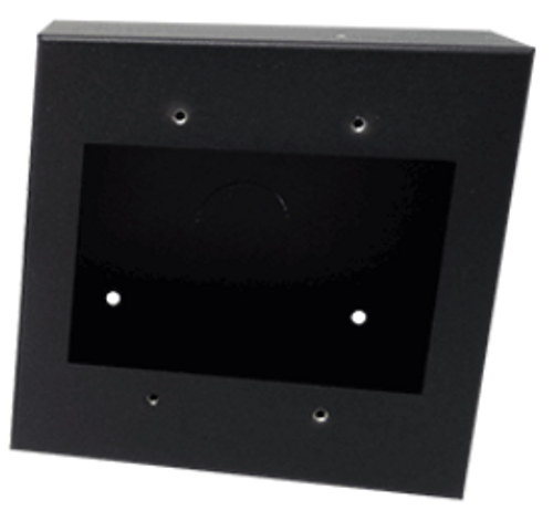 Johnson Systems PSB-2-Black