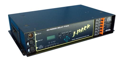 Johnson Systems RP-120/240-ED-*XX