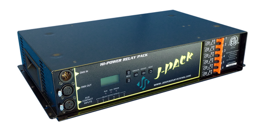 Johnson Systems RP-120/240-SO-XX