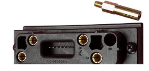 Johnson Systems CD80SV-RCS