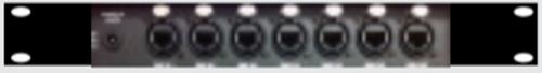 Johnson Systems DMX-6PM-RJ45-RM