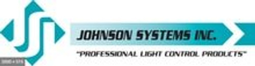 Johnson Systems CD-3000-96CH-BO
