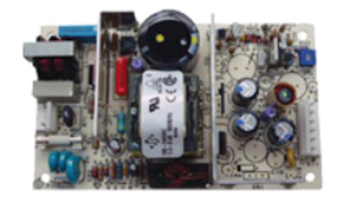 Johnson Systems PS-DE90