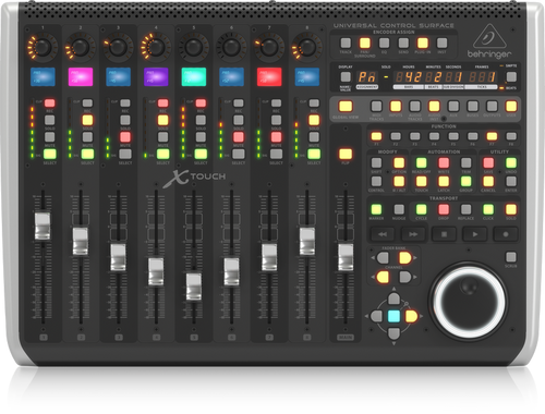 Behringer X-TOUCH