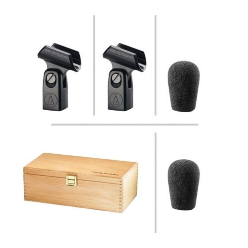 Audio-Technica AT4041/SP accessories