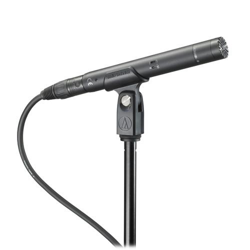 Audio-Technica AT4049b Omnidirectional Condenser Microphone