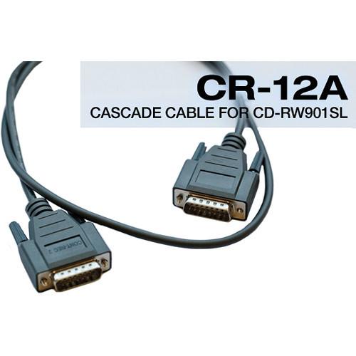 Tascam CR12A