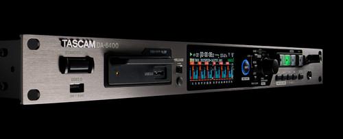 Tascam DA-6400DP