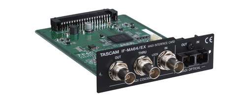 Tascam IF-MA64/EX