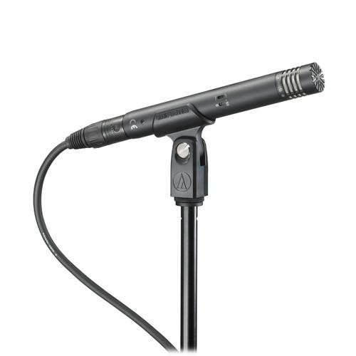 Audio-Technica AT4051B Small Diaphragm Condenser Microphone
