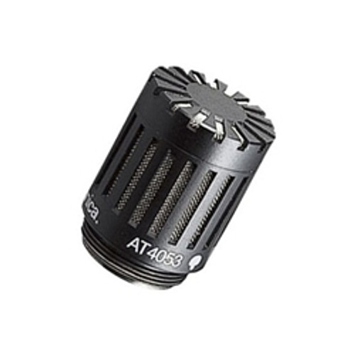 Audio-Technica 4053 B-EL POWER CAPSULE
