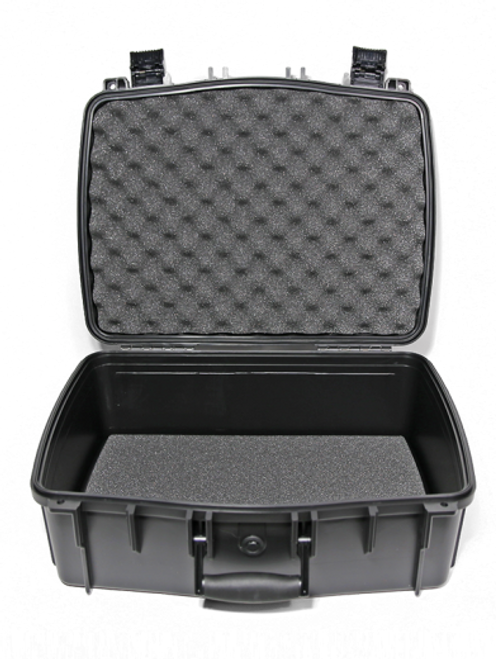 Williams Sound Large Water Resistant Carry Casev Replaces CCS 030 No Foam Insert (CCS 056)