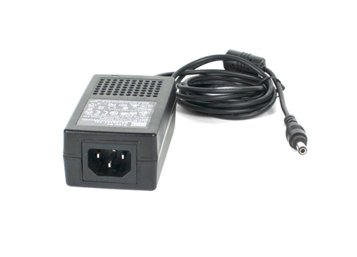 Williams Sound Power Supply For WIR TX9 DC and WIR TX90 DC Use With WLC 004 Line Cord (TFP 053)