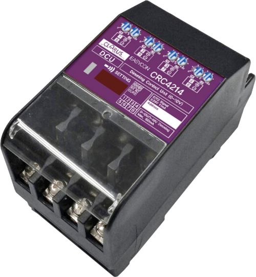 Nexlight CRC4214 0-10 VDC Dimming Unit (4)