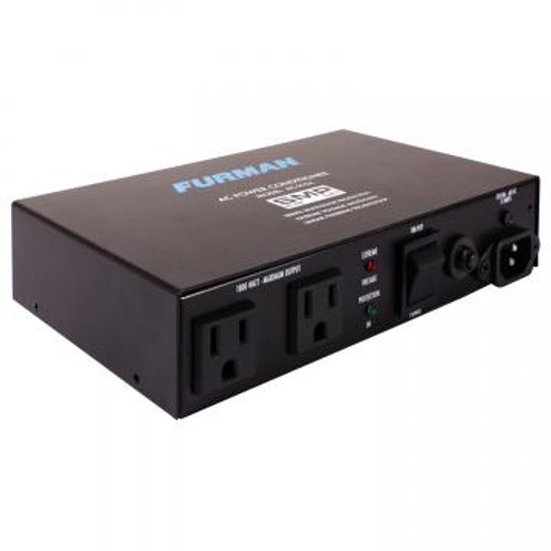 Furman Sound 10A Two Outlet Power Conditioner AC-215A
