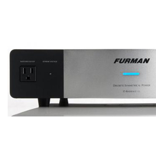 Furman Sound IT-REF 15I