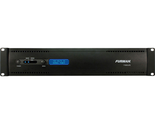 Furman Sound F1000-UPS