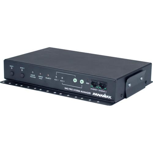 Furman Sound 15A BlueBOLT Compact Power Conditioner SM3-PRO