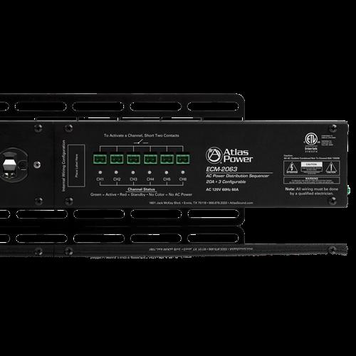 Atlas Sound ECM-2063