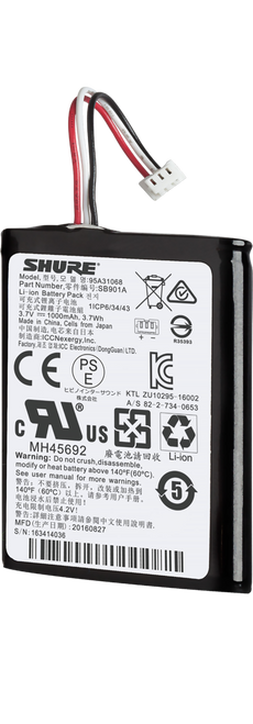 Shure SB901A