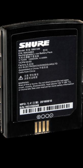 Shure SB910M
