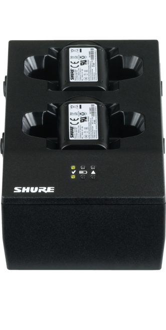 Shure SBC200-US