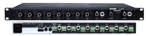 Shure SCM800