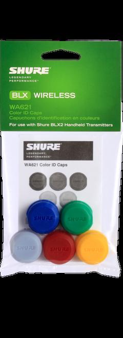 Shure WA621