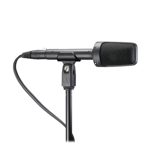 Audio-Technica BP4025  XY Stereo Condenser Microphone, Phantom-Powered