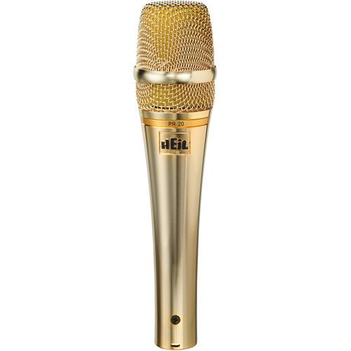 Heil Sound PR20 GOLD