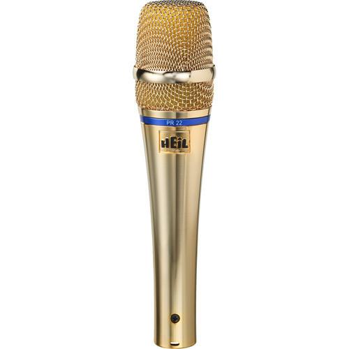 Heil Sound PR22 GOLD