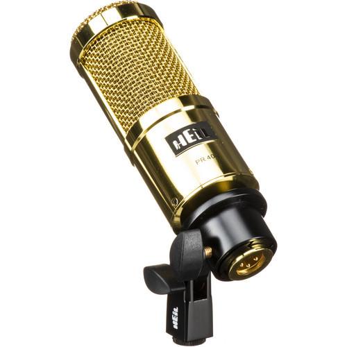Heil Sound PR40 GOLD