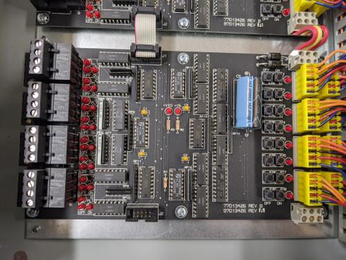 ILC LightMaster Panel with Master Processor SNET version 7.23, refurbished (LightMaster Panel Master Processor SNET refurb) (view)