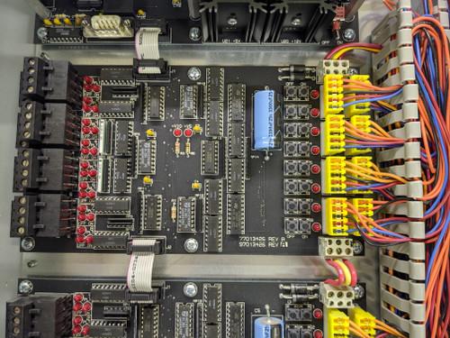 ILC LightMaster Panel with Slave Processor SNET version 7.23, refurbished ( LightMaster Panel Slave Processor SNET