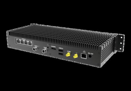 Blizzard MBOX-600-3U4A3