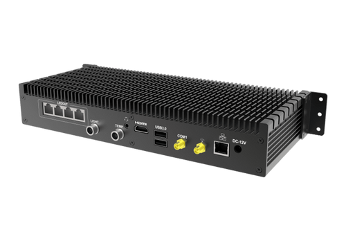 Blizzard MBOX-600-7U4A2