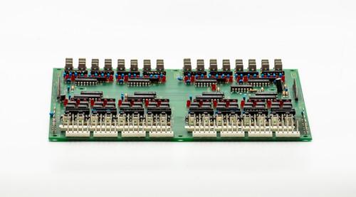 ILC 97013315 RSX 16 I/O Board