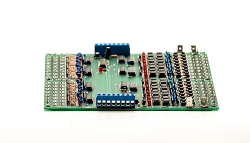 ILC 97013305 RSX 16 I/O Board