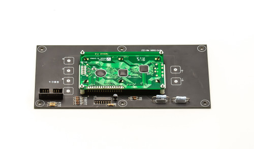 ILC 97013325 LightMaster LCD/Keypad