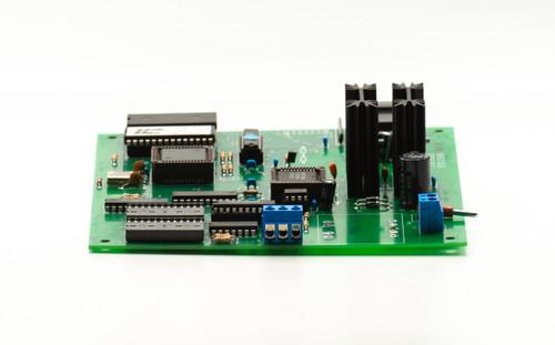 ILC 97013328 RSX DMX Board