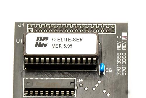 ILC 97013392 Quanta Elite Comm Board