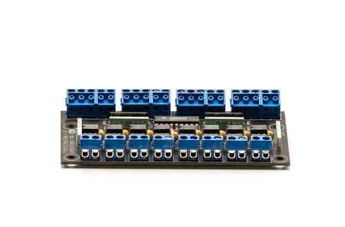 ILC 97013399 QE AC Input Board