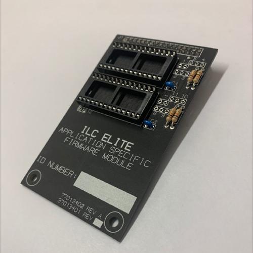 ILC 97013401 Quanta Elite Custom Firmware