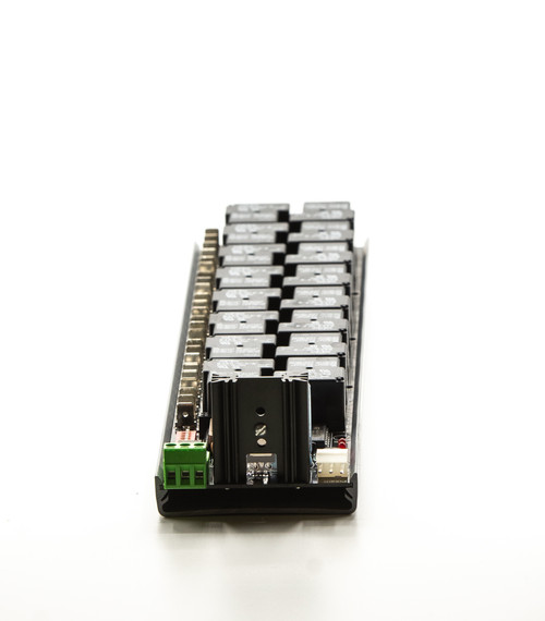 ILC 97013406 QE QE-RRDB Remote Relay Driver
